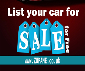 Auto trader used car sale